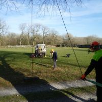 Capstan Winch Training
